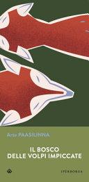Copertina  Il bosco delle volpi impiccate