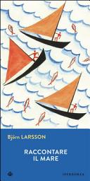 Copertina  Raccontare il mare