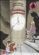 Copertina  L'Accademia Antimostri