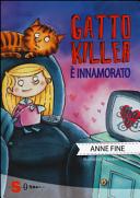 Copertina  Gatto killer è innamorato