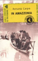 Copertina  In Amazzonia