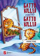 Copertina  Gatto killer contro Gatto killer