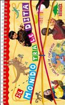 Copertina  Il mondo tra le dita : giochi con le cordicelle