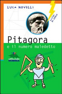 Copertina  Pitagora e il numero maledetto