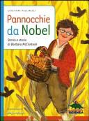 Copertina  Pannocchie da Nobel : storia e storie di Barbara McClintock