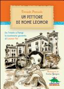 Copertina  Un pittore di nome Leonor