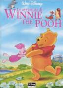 Copertina  Le avventure di Winnie the Pooh