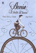 Copertina  Annie : il vento in tasca