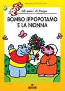 Copertina  Bombo ippopotamo e la nonna