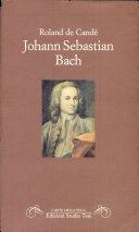 Copertina  Johann Sebastian Bach