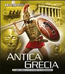 Copertina  Antica Grecia