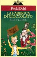 Copertina  La fabbrica di cioccolato