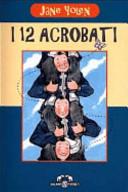 Copertina  I 12 acrobati