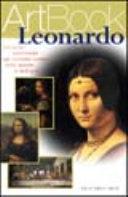 Copertina  Leonardo : un uomo universale agli estremi confini della mente e dell'arte