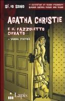 Copertina  Agatha Christie e il fazzoletto cifrato