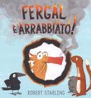 Copertina  Fergal è arrabbiato