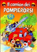 Copertina  Il camion dei pompierorsi