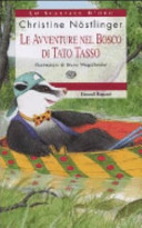 Copertina  Le avventure nel bosco di Tato Tasso