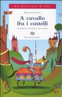Copertina  A cavallo fra i castelli