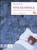 Copertina  Vite da favola : storie vere di sovrani e condottieri