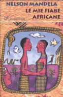 Copertina  Le mie fiabe africane