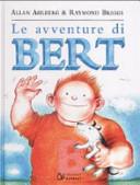 Copertina  Le avventure di Bert