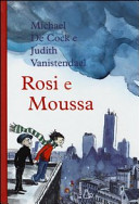 Copertina  Rosi e Moussa