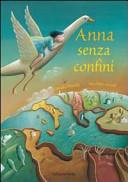 Copertina  Anna senza confini