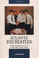 Copertina  Atlante dei Beatles