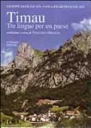 Copertina  Timau : tre lingue per un paese