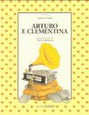 Copertina  Arturo e Clementina