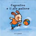 Copertina  Cagnolino e il suo pallone