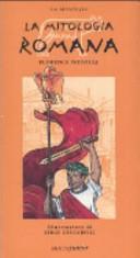 Copertina  La mitologia romana