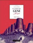 Copertina  Il canto dei geni : tratto da un racconto tradizionale del Sahel