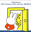 Copertina  Chi bussa alla porta, Miffy?