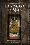 Copertina  La zingara di Metz