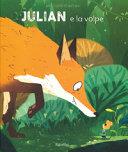 Copertina  Julian e la volpe