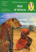 Copertina  Mal d'Africa