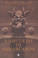 Copertina  L'amuleto di Samarcanda : libro 1. della trilogia di Bartimeus