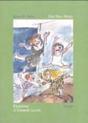 Copertina  Peter Pan e Wendy