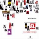 Copertina  Alfabetiere : facciamo insieme un libro da leggere