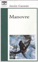 Copertina  Manovre