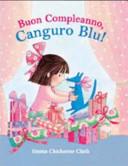 Copertina  Buon compleanno, Canguro Blu!
