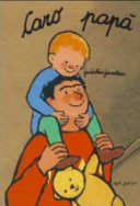 Copertina  Caro papà