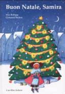 Copertina  Buon Natale, Samira