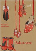 Copertina  Fiabe in rosso