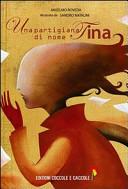 Copertina  Una partigiana di nome Tina