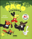 Copertina  Paco e l'orchestra