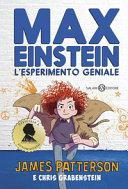 Copertina  Max Einstein : L'esperimento geniale