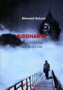 Copertina  Siddharta : la leggenda del Buddha